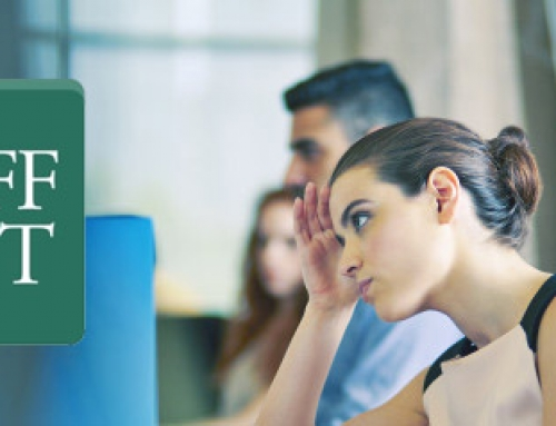 Une étude révèle que le stress au travail peut raccourcir l'espérance de vie de 33 ans (Huffington Post)