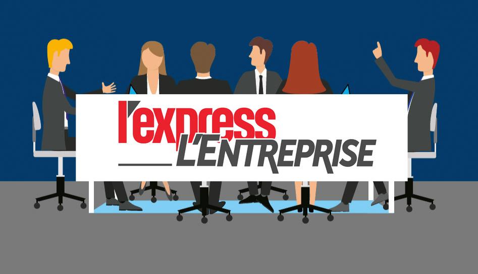 lexpress-entreprise